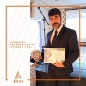 Prêmio Top Empresarial Internacional