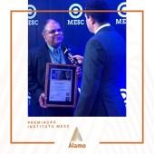 Prêmio de Melhores Empresas em Satisfação do Cliente no seguimento de Facilities no Brasil.