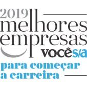 MELHORES EMPRESAS PARA INICIAR A CARREIRA