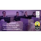 Prêmio Época Negócios - categoria Saúde Laboratório e Imagem