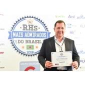 RHs mais admirados da América Latina