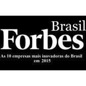 10 Empresas Mais Inovadoras do Brasil