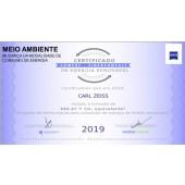 Certificado de Energia Renovável