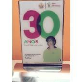 Melhores Empresas Parceiras - Camp Mangueira 30 anos