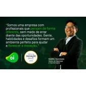 Estamos entre as 100 empresas mais inovadoras de 23 setores econômicos do Brasil