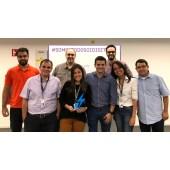 Premiação Agilidade Brasil 2018