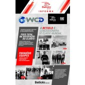 Programa Qualidade WCD - WORD CLASS DEALER