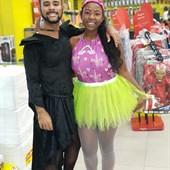 Carnaval na Casa