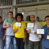 Dia Internacional das Vítimas de Acidente de Trabalho