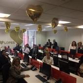 Inauguração Sala de Ouro