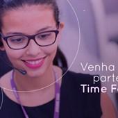 Acesse e confira na nossa página no InfoJobs: https://lnkd.in/ebK_mFb. #TIMEFEMME #Amorporela
