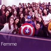 SIPAT 2019  #VivaBemVocê  #TIMEFEMME