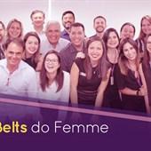 Objetivo: Rever processos, diminuir defeitos e promover cada vez mais melhorias para o Femme!