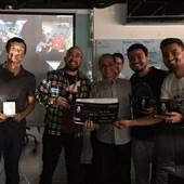 1º Hackathon