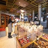 Kopenhagen Flagship, loja conceito no Itaim Bibi em SP