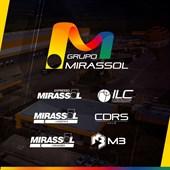 Conheça as empresas do Grupo Mirassol!