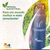 Pensamos em sustentabilidade!