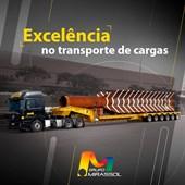 Excelência no transporte de cargas!