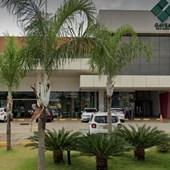 Nossa sede comercial em Uberlândia