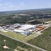 Fábrica de Alagoinhas/BA