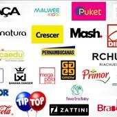Algumas das dezenas de Empresas que são ou já foram nossos Clientes