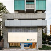 Loja Conceito Agibank | Porto Alegre/RS