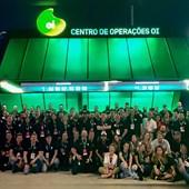 Edição de 2019 do Rock in Rio, a Oi registrou 11,6 milhões de conexões na rede Wi-Fi