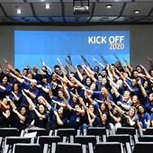 KICK OFF 2020 #SegueoliderIJ