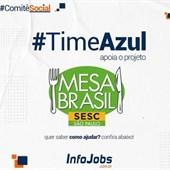 Projeto Mesa Brasil - Comitê Social IJ
