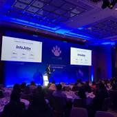 Sergio, Gerente Comercial do InfoJobs, palestrou sobre software de recrutamento e seleção, PandaPé