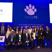 Equipe comercial InfoJobs - Lançamento PandaPé, 2019