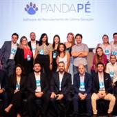 Equipe comercial InfoJobs - 6º Café da Manhã PandaPé