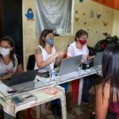 Transformando histórias em currículo. Ação Social em Jardim Gramacho, Duque de Caxias.