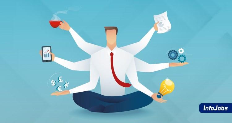 Como se tornar uma pessoa produtiva?