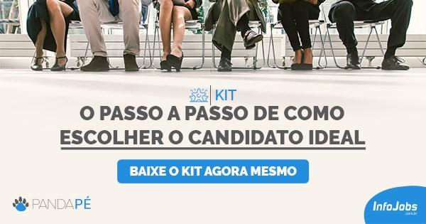 kit como escolher o candidato ideal