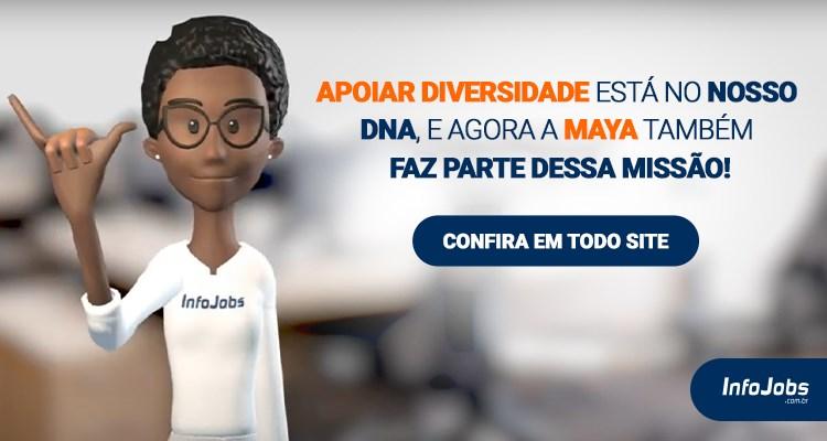 Oferta de empregos e acessibilidade: como o InfoJobs fomenta a diversidade no mercado de trabalho
