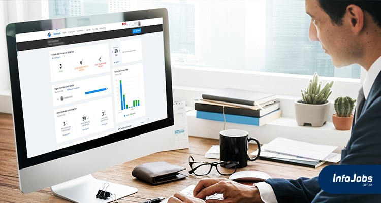 Saiba como contratar um vendedor com o perfil ideal para a sua empresa