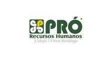 Grupo Pró RH logo
