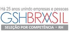 GSH BRASIL logo