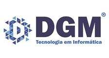 DGM IN HOUSE logo