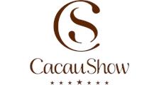 CACAU SHOW logo