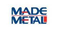 MADEMETAL INDUSTRIA DE DISPLAYS PROMOCIONAIS LTDA logo
