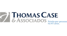 Thomas Case logo