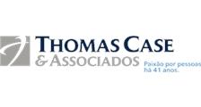Thomas Case logo