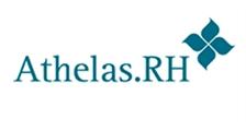 ATHELAS SERVIÇOS logo