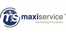 Maxi Service logo