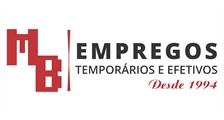 MB EMPREGOS logo