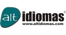 ALT Idiomas logo