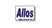 Allos Informática logo