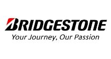 BRIDGESTONE DO BRASIL INDUSTRIA E COMERCIO LTDA. logo